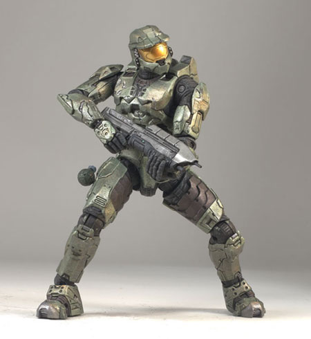 Halo 3 Master Chief