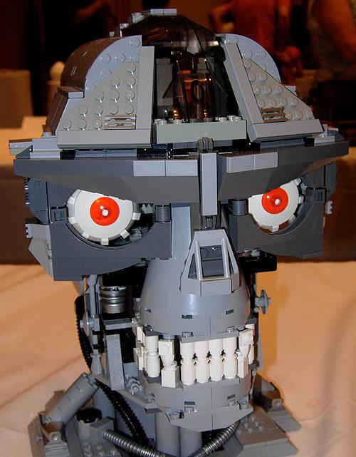 Lego Brick Fair 1
