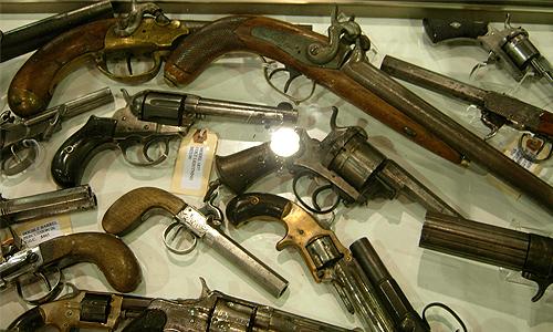 Gun Show 1