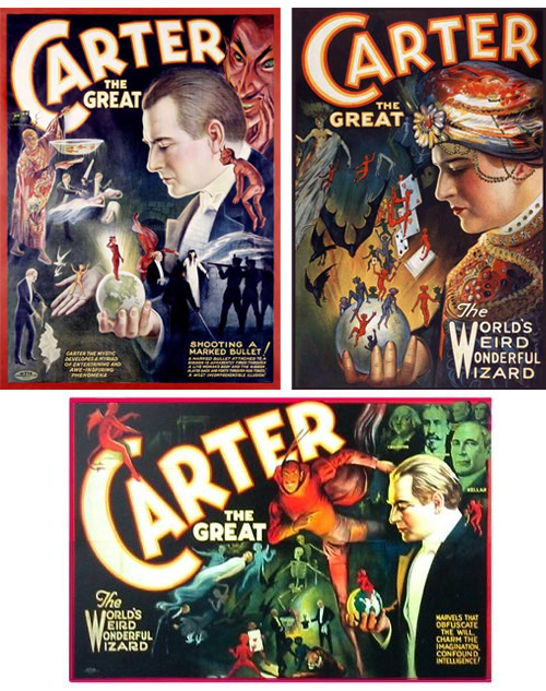 Carter the Great