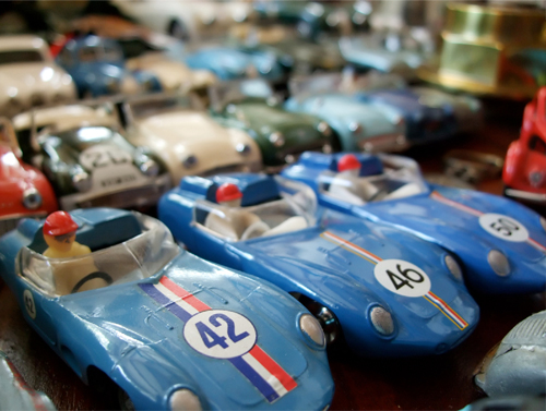 diecast_car_collection