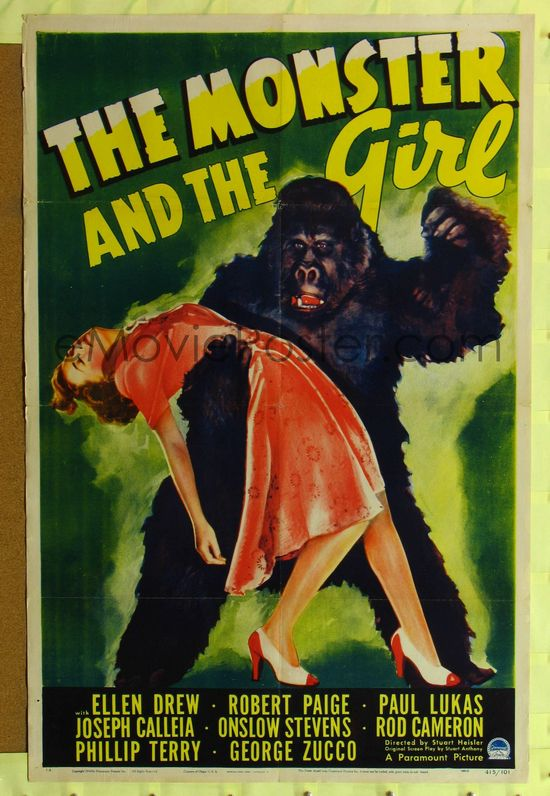 monster_and_the_girl_poster