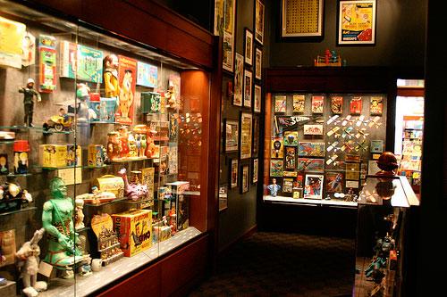 geppis entertainment museum