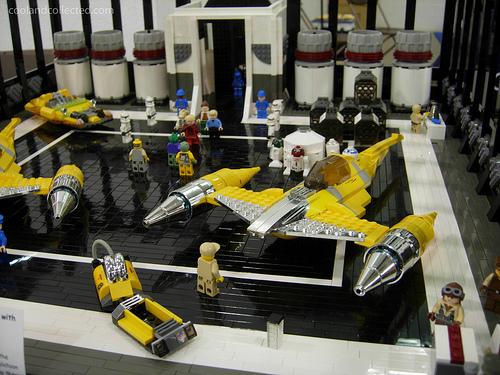 lego brickfair 2010