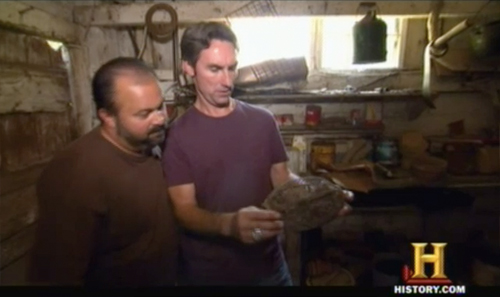 american pickers pint sized