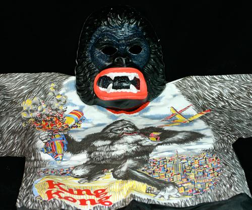 ben cooper king kong costume