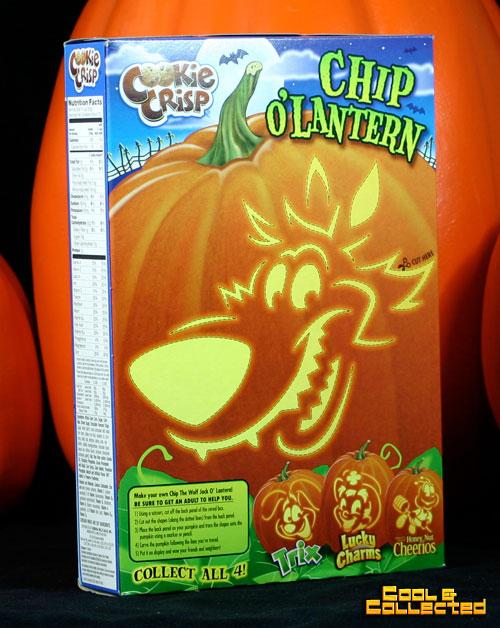 halloween cookie crisp cereal