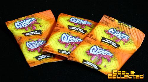 halloween fruit gushers