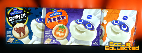 halloween pillsbury cookies