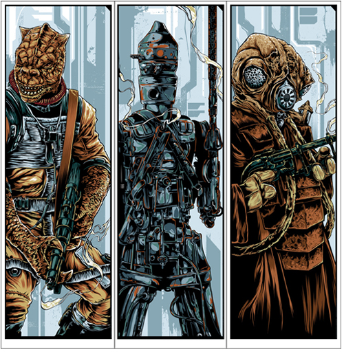 mondo star wars bounty hunters