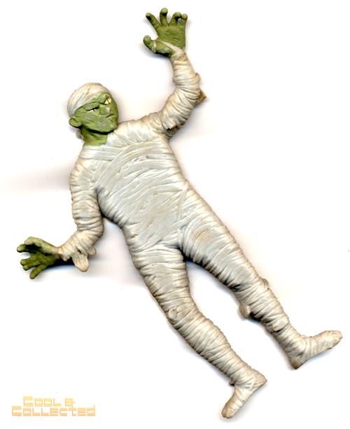 mummy roadkill