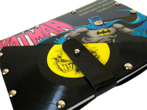 batman ipad case