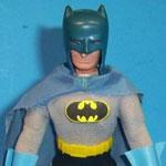 mego batman doll