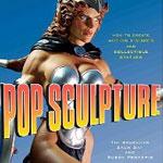 pop sculpture book