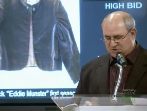 hollywood treasure8 Eddie Munster jacket