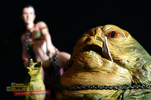 sideshow collectibles jabba the hut