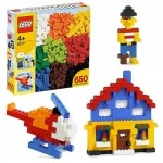 LEGO Builders of tomorrow set