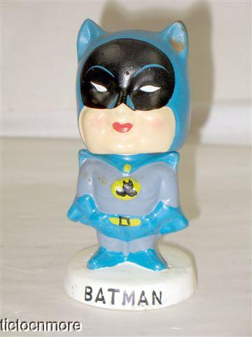 vintage Japanese batman nodder