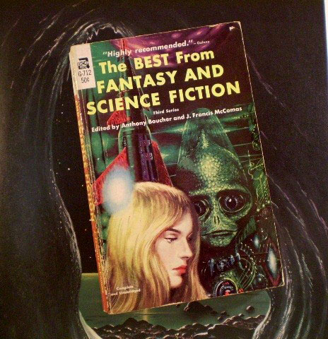 Ace - best from fantasy and science fiction