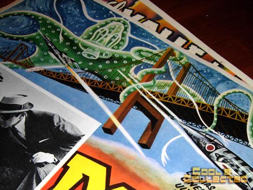 mexican lobby cards Dogorra