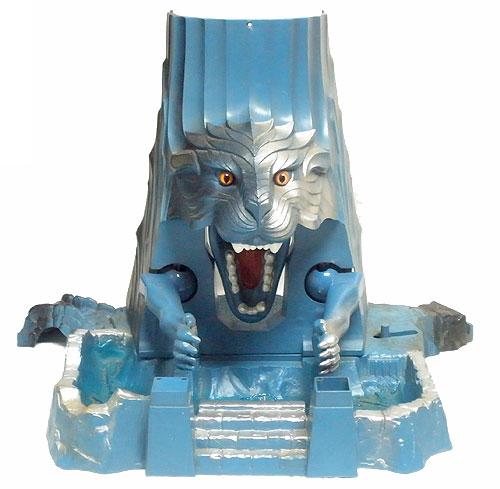 MOTU Eternia Main Lion Tower