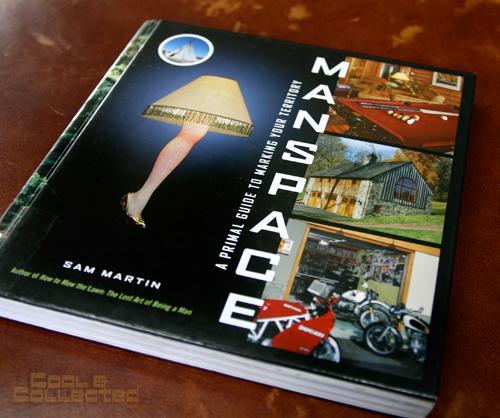 Manspace by Sam Martin