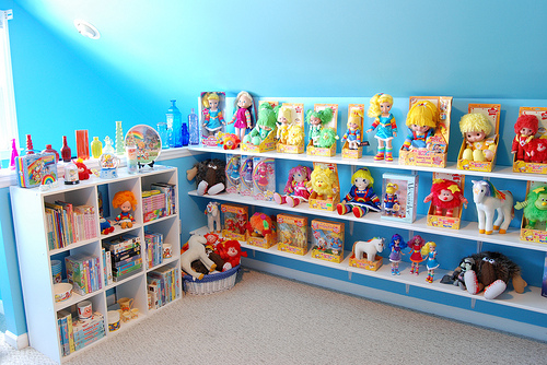 rainbow brite collection
