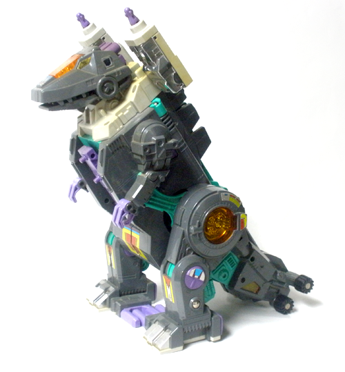 G1 Transformers Trypticon