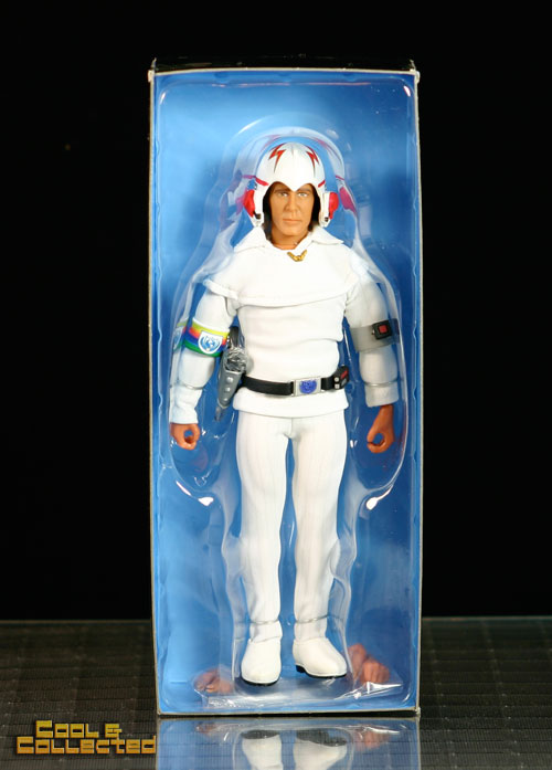 buck rogers in the 25th century - zica action figure