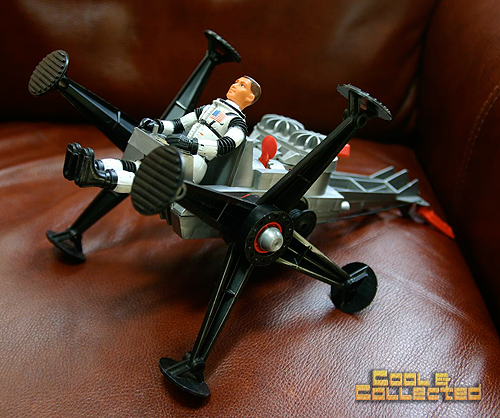major matt mason space crawler - 500×418