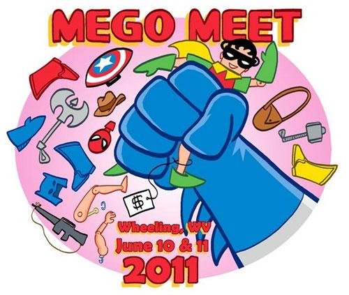 mego meet 2011 logo