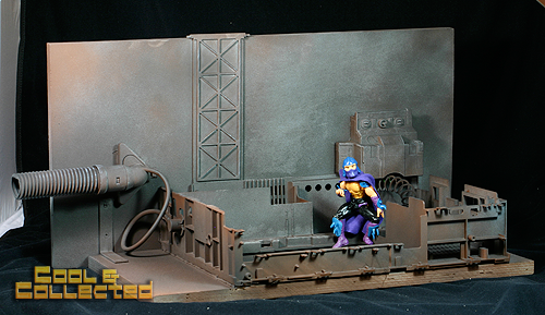 DIY tips for taking better photos of your toys and action figures