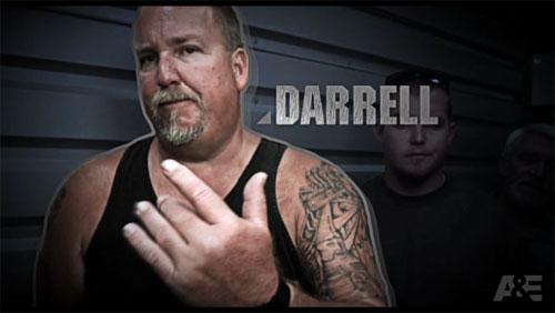 storage wars darrell