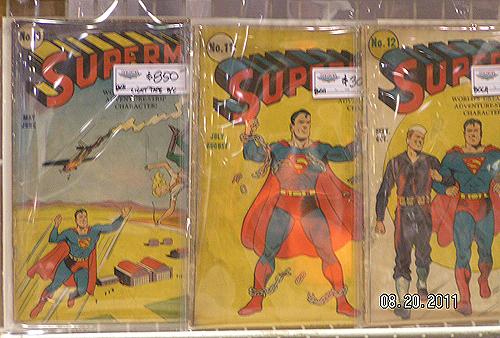 Baltimore Comicon Superman