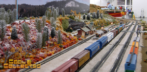 greenberg's train and toy show