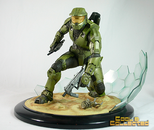 Halo Master Chief Kotobukiya  artFX statue