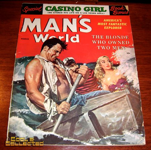 man's world magazine