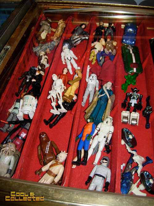 dc big flea - star wars action figures