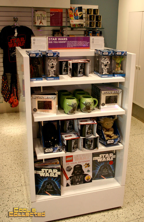 smithsonian star wars toys for sale