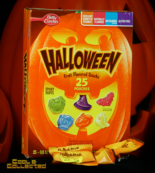 halloween fruit snacks betty crocker