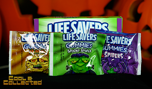halloween life savers gummies