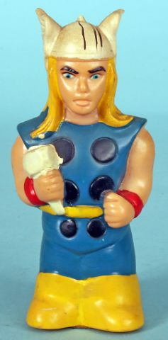 old town auctions - marx thor windup