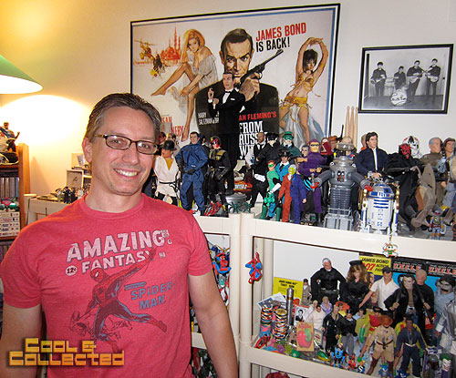 todd sheffer collection