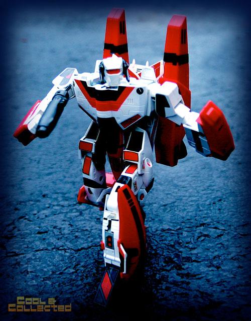transformers G1 jetfire
