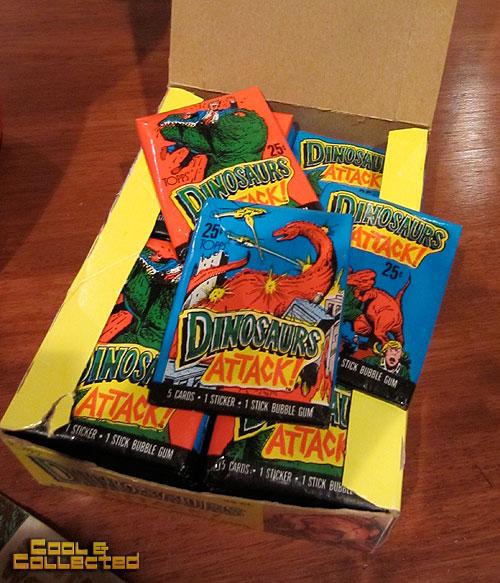york toy extravaganza dinosaurs attack