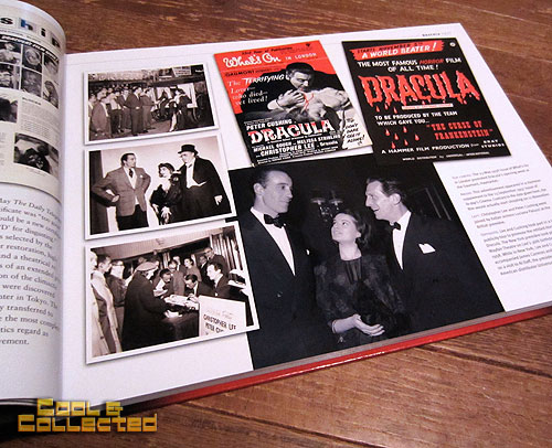 The Hammer Vault - Treasures from the Archives of Hammer Films