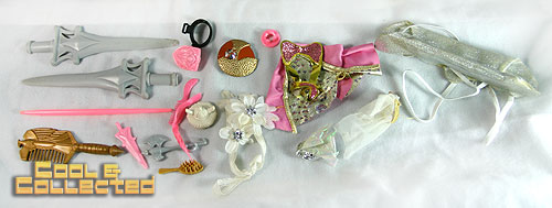 she-ra action figure accessories