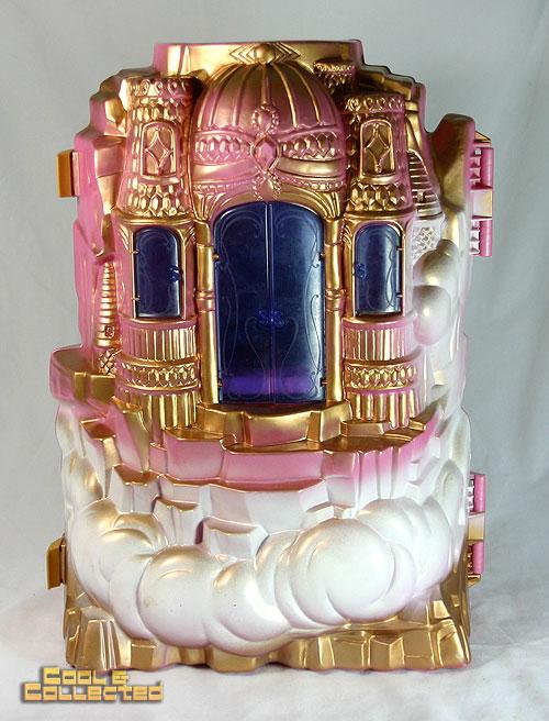 she-ra - crystal castle (He-Man, Masters of the Universe MOTU)