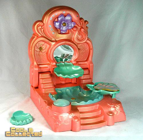 she-ra - Crystal Falls (He-Man, Masters of the Universe MOTU)