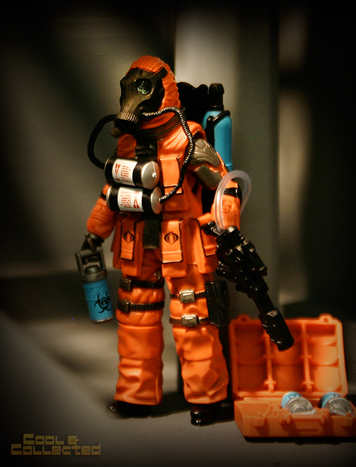 gi joe hazard viper action figure